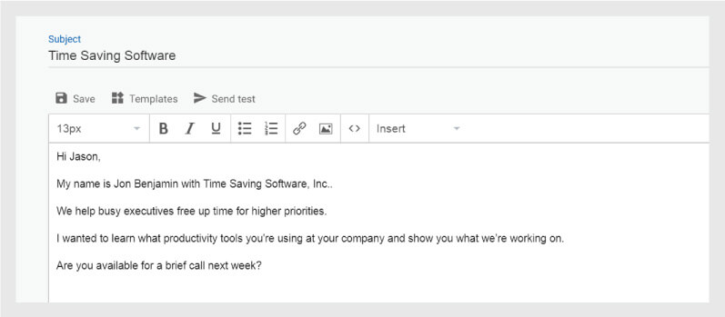 How to Write a Good Email - Masterclass by Mailshake