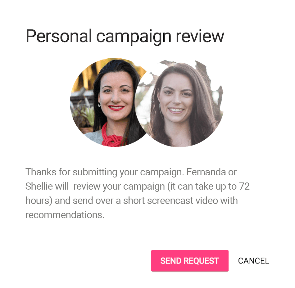 Campaign Reviews