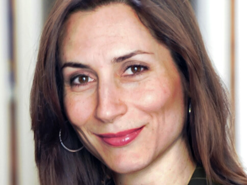 headshot of Dr. Laura Sicola