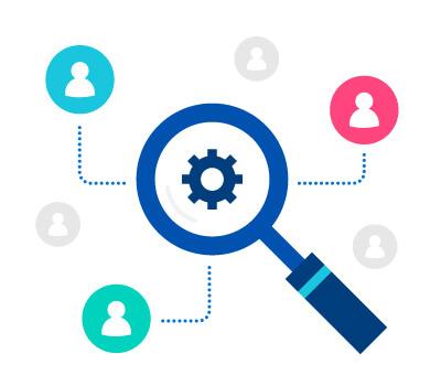 automated LinkedIn prospecting