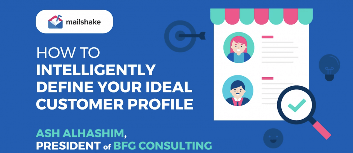 Title Card - How to Define Your Ideal Customer Profile