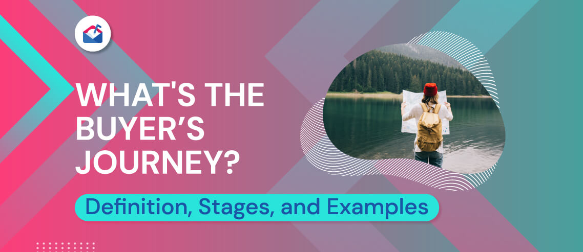 What's the Buyer's Journey?